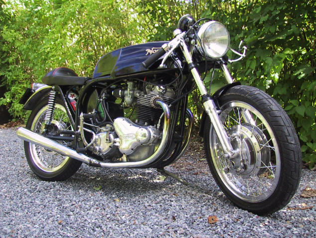 norton motorcycle englne and frame dating Bsa bantam d1-d3 engine with bsa dating certificate  have put d3 engine into the framethe log book will have to be sent to dvla for engine  sell bsa motorcycle.