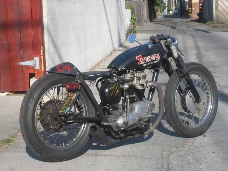 triumphcafebobber
